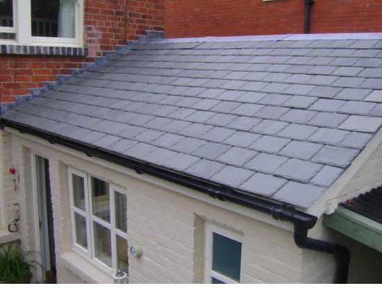 Roof Flashing Details